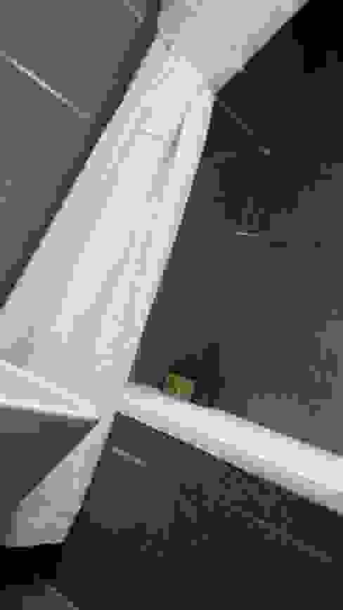 Baño completo Baños modernos de Arquimundo 3g - Diseño de Interiores - Ciudad de Buenos Aires Moderno