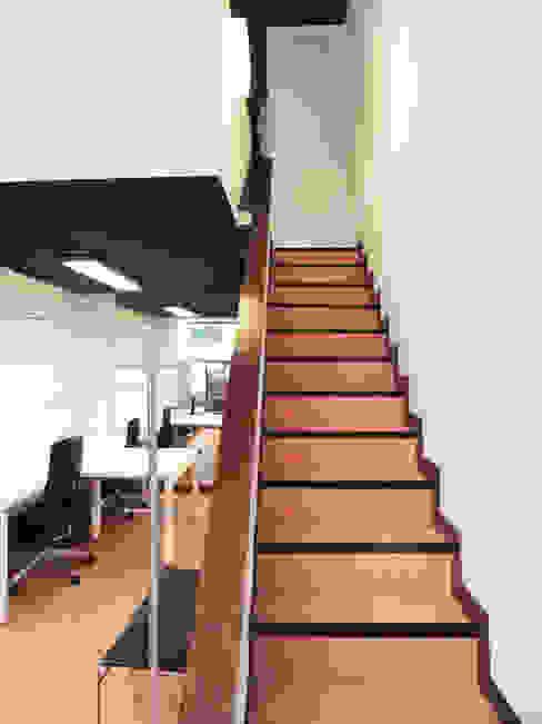 MG arquitectos Escadas