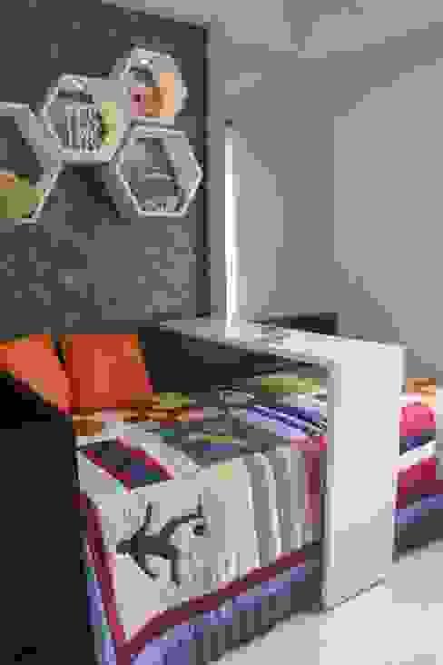 Galeri Ciumbuleuit II - Tipe 2 Bedroom Oleh POWL Studio Modern