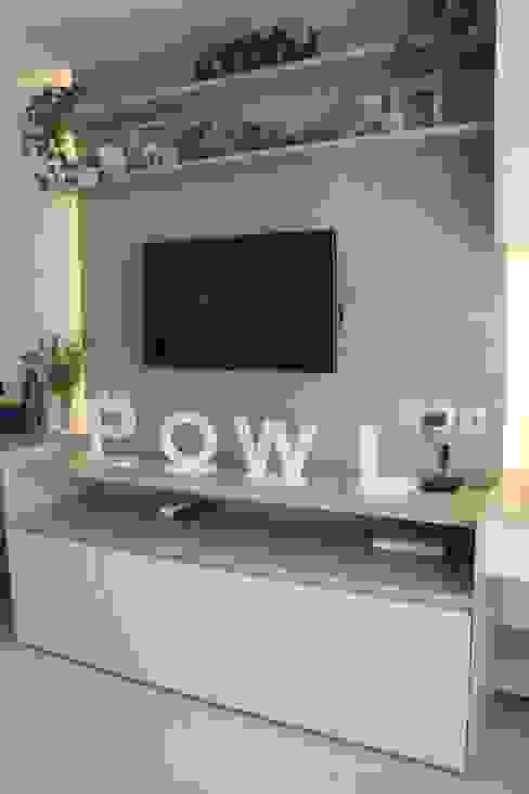Galeri Ciumbuleuit III - Tipe Studio:  Electronics by POWL Studio