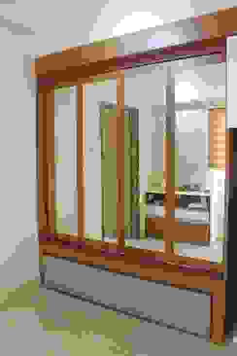 Galeri Ciumbuleuit III - 2 Bedroom Cypress Oleh POWL Studio Modern