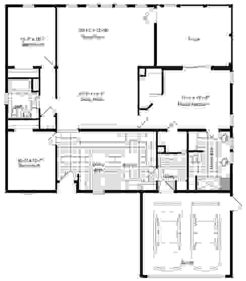 floor plans important when building