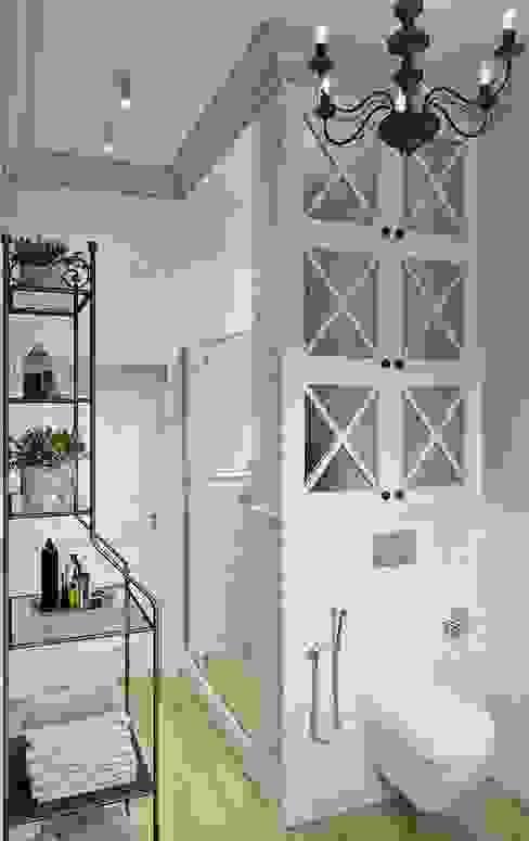 White Dew by IN MY BOX Ванная в классическом стиле от IN MY BOX | дизайн интерьера | Екатеринбург Классический