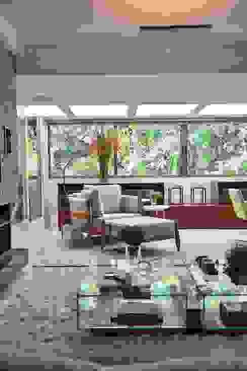 modern  oleh BG arquitetura | Projetos Comerciais, Modern
