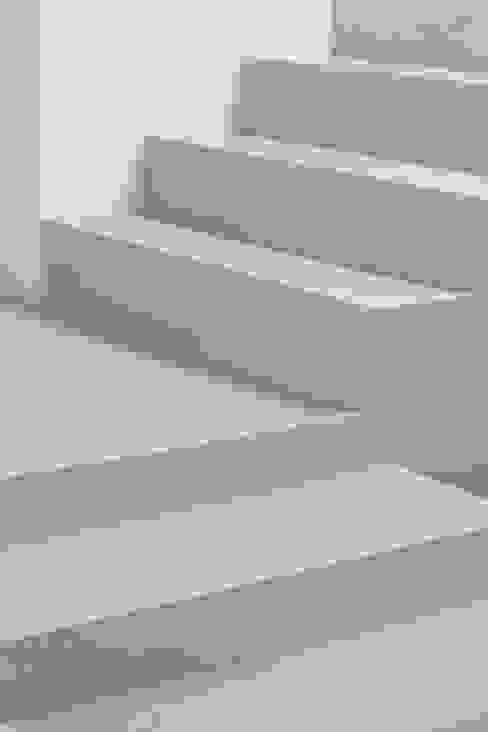 bởi Didonè Comacchio Architects Tối giản