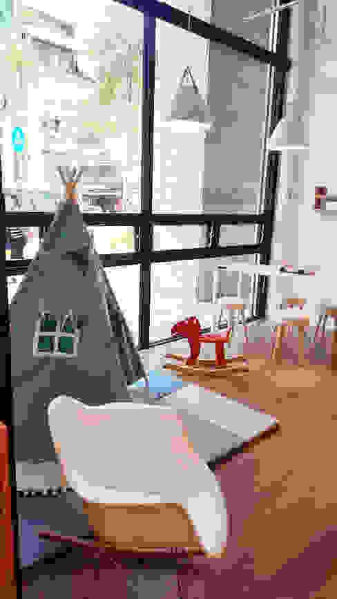 讓孩子玩耍的空間 XY DESIGN - XY 設計 辦公空間與店舖