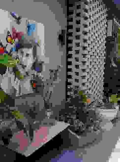Garden Chic Perú의  실내 조경