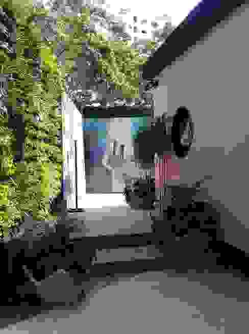 Interior landscaping by Garden Chic Perú