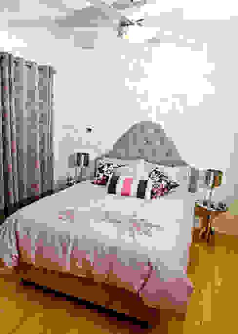 Modern style bedroom by AB DESIGN Modern