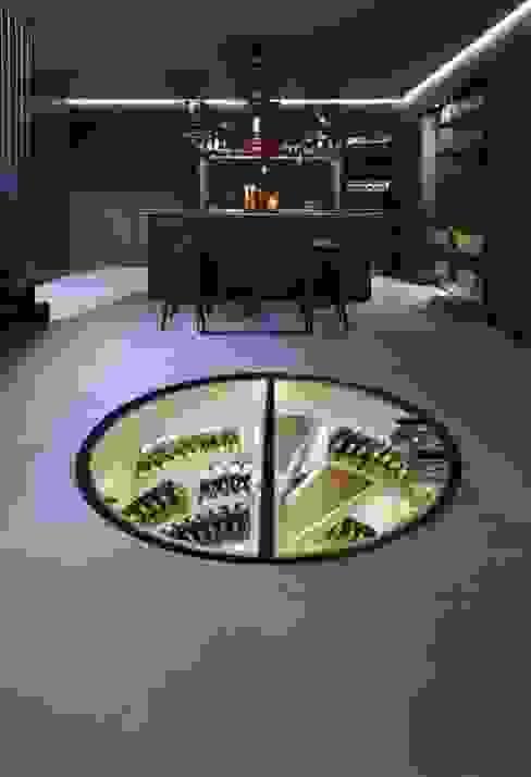 ShoWine 酒窖