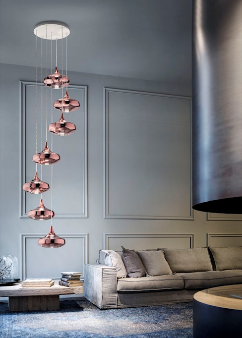 by CRISTINA AFONSO, Design de Interiores, uNIP. Lda Сучасний