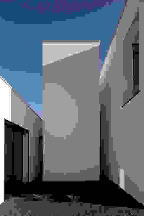 A2+ ARQUITECTOS Casas familiares