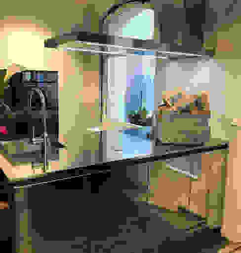Realizzazione Cappe da Cucina in Acciaio Inox su Misura a ...