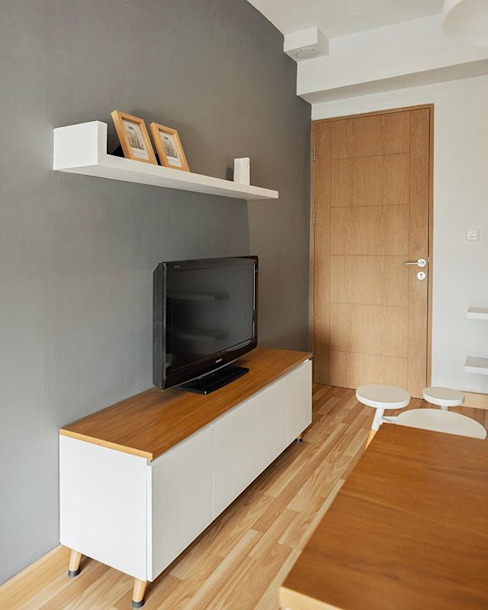 by FIANO INTERIOR Minimalist