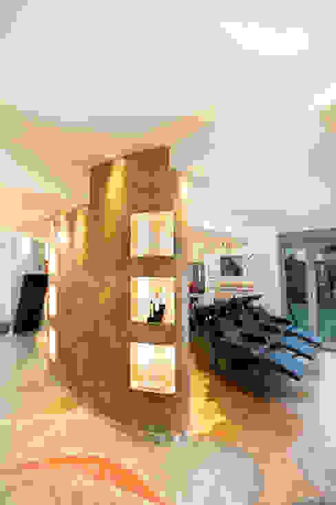 Commercial Spaces by Moreno Licht mit Effekt - Lichtplaner, Eclectic Iron/Steel