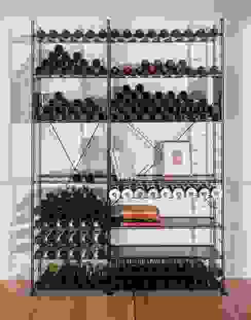 ShoWine Modern wine cellar