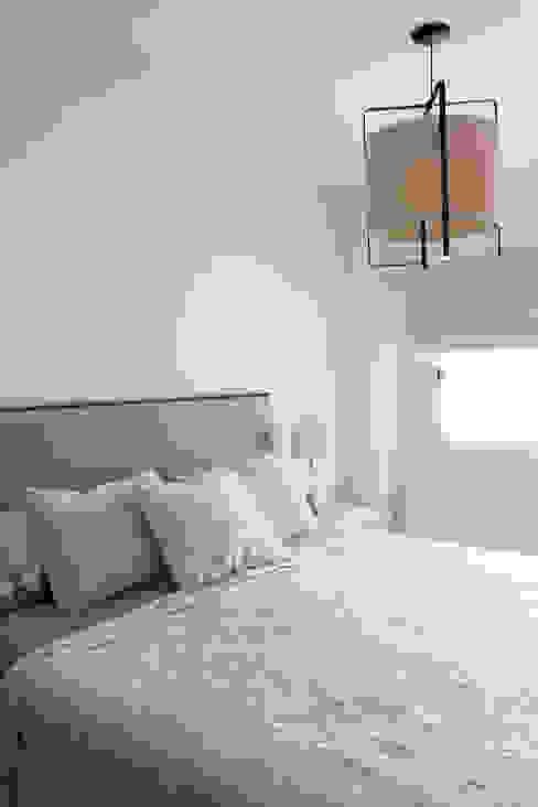 Diseño Integral Obra Bonifacio: Dormitorios de estilo  por Bhavana,