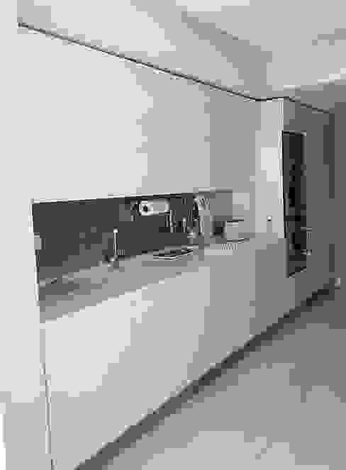 Dioni & Gaggenau DIONI Home Design CozinhaArrumação e despensas