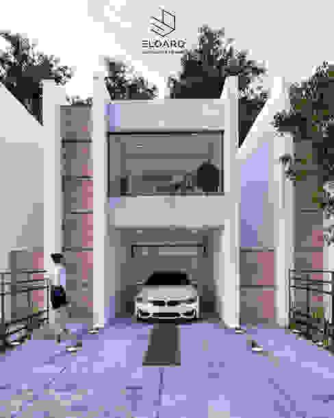 by ELOARQ Modern Concrete