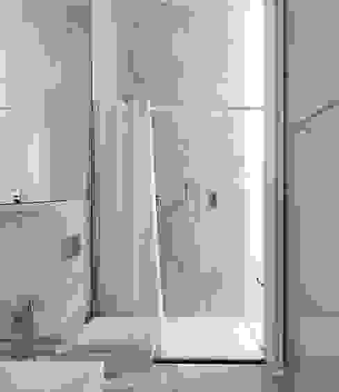 giovanni francesco frascino architetto Minimalist bathroom