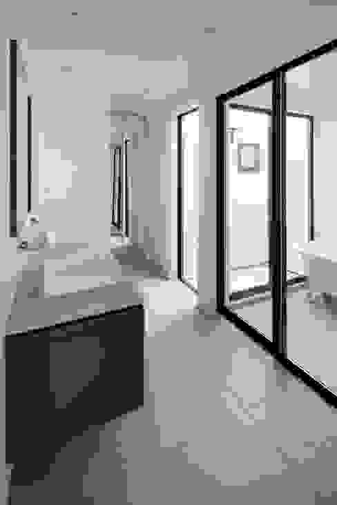 UMI: 株式会社CAPDが手掛けた浴室です。