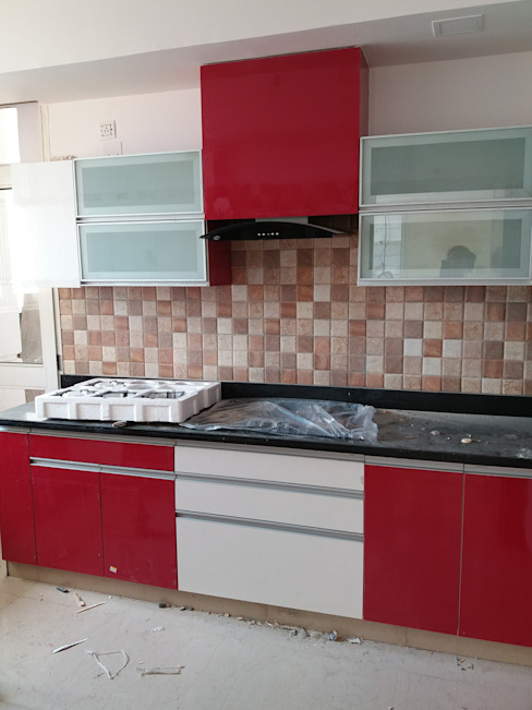 Dapur by Design Kreations