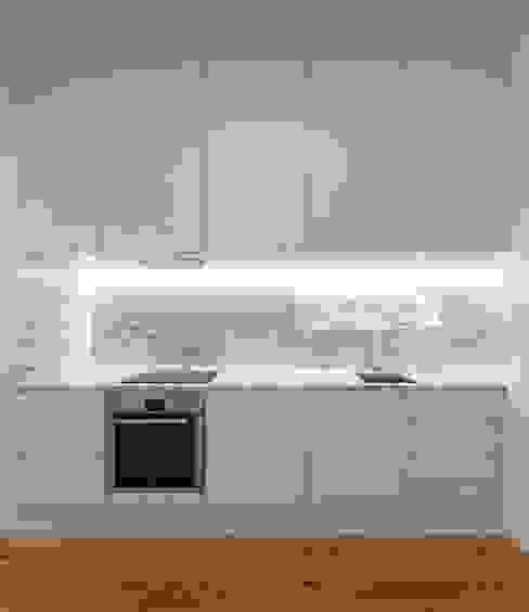 Padimat Design+Technic Kitchen White