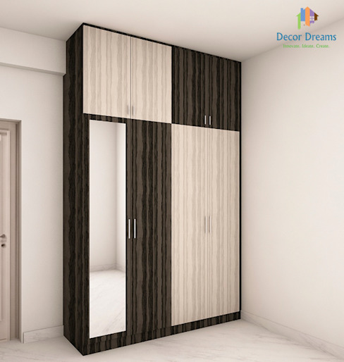 Cuartos de estilo  por DECOR DREAMS
