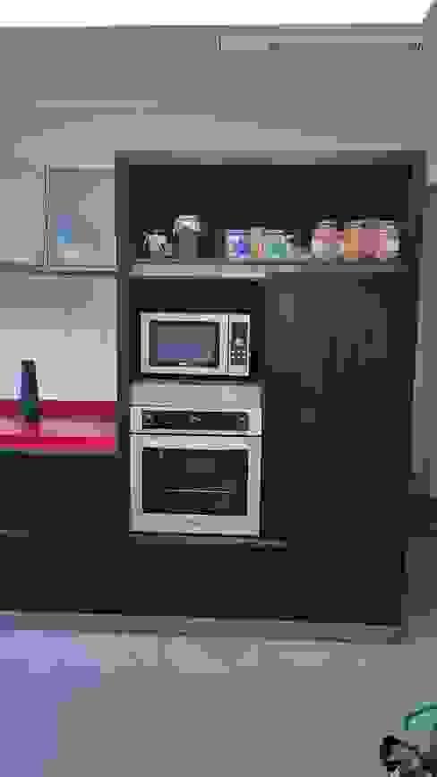 artefactos de SIMPLEMENTE AMBIENTE mobiliarios hogar y oficinas santiago Ecléctico Aluminio/Cinc