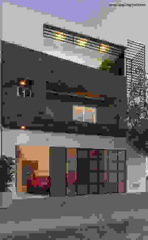 arquitecto9.com Rumah Modern