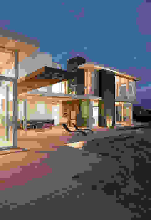 Maisons modernes par GSQUARED architects Moderne