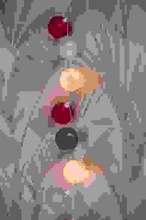 غرفة نوم تنفيذ Estudi Aura, decoradores y diseñadores de interiores en Barcelona