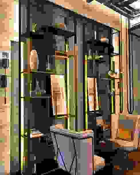 SK Concept Duvar Kağıtları  – Fairmont Hotel - Loby Duvar Kağıtları :  tarz Oteller,