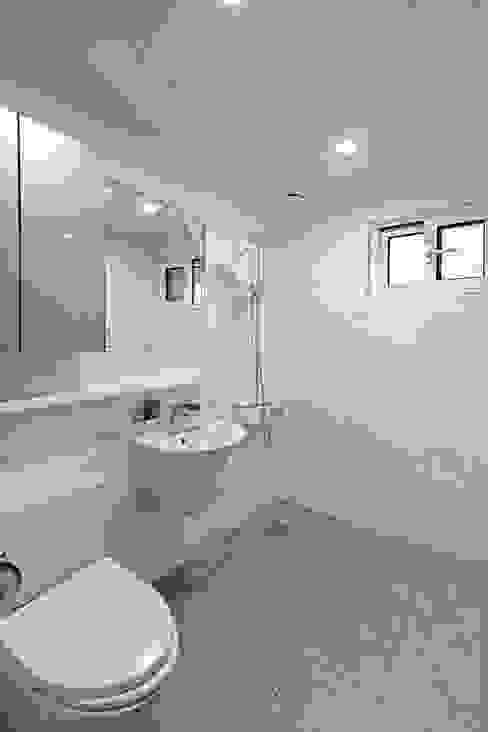حمام تنفيذ 하우스톡