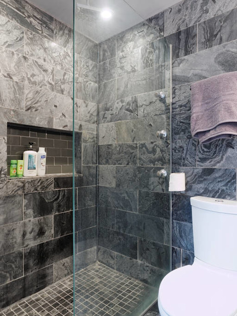 Classic style bathroom by Vip Dekorasyon Classic