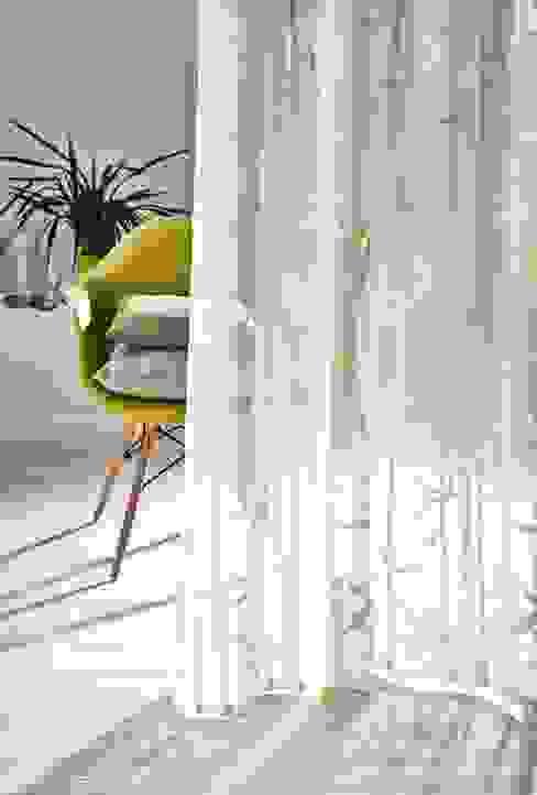 Alfred Apelt GmbH 现代客厅設計點子、靈感 & 圖片 Green