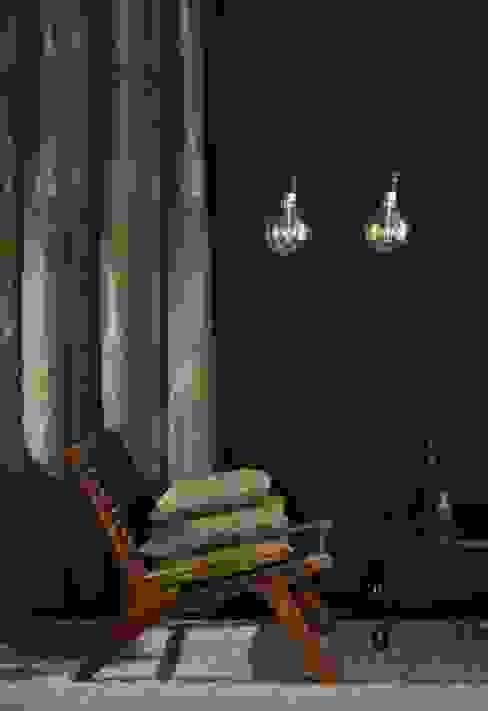 Alfred Apelt GmbH Modern living room