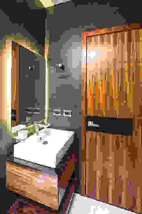 225 House 21arquitectos Casas minimalistas