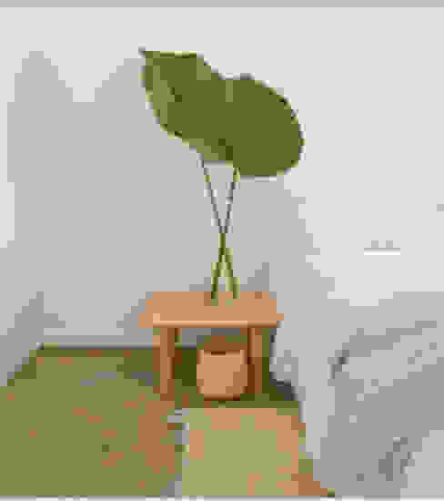 Detalles NRN diseño de interiores Dormitorios pequeños
