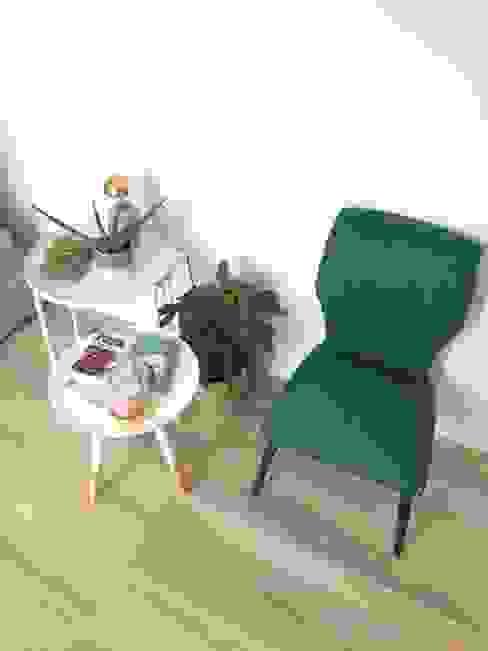 Spazio 14 10 Minimalist living room