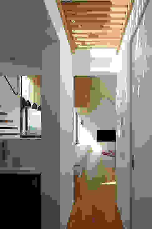 ミドリとソラにつつまれた家 オリジナルデザインの キッチン の 株式会社Fit建築設計事務所 オリジナル