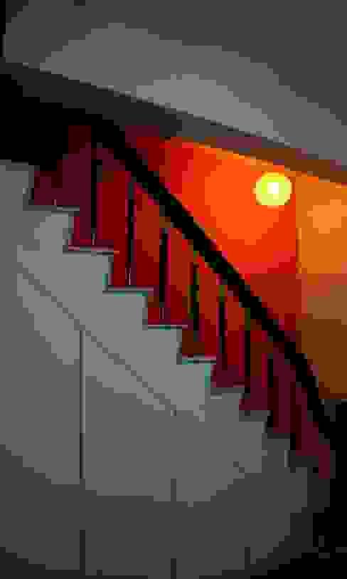 奕禾軒 空間規劃 /工程設計 Escadas