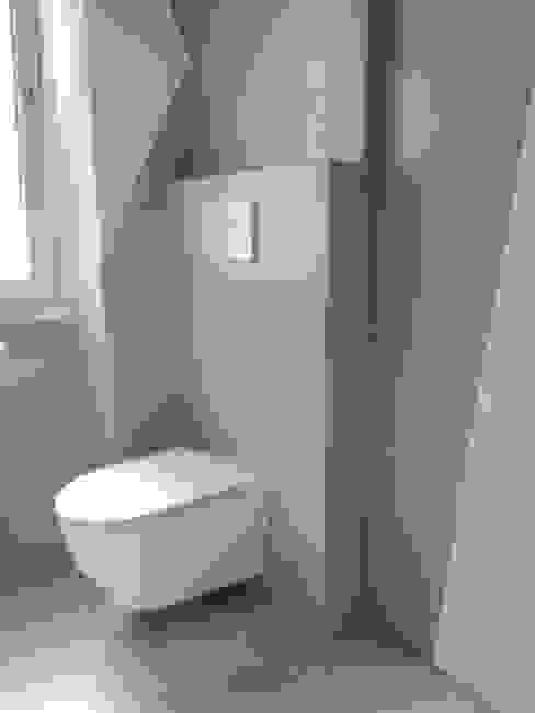 Ginevra Selli Architetto Modern Bathroom