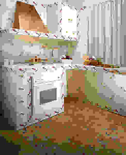 Piastrelle Ceramiche per la Cucina a Roma e Milano