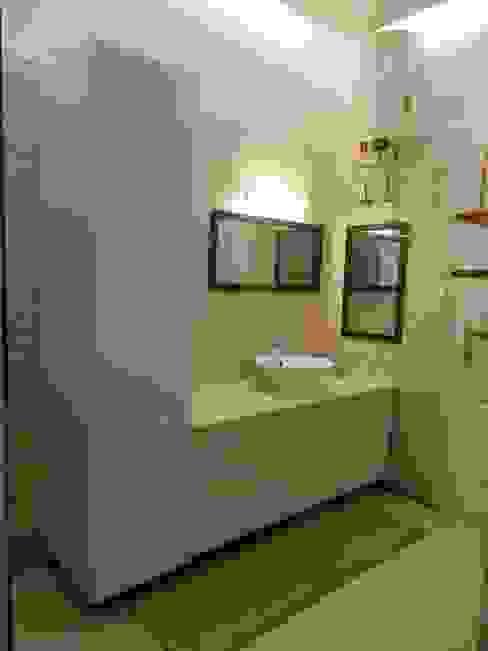 クラシックスタイルの お風呂・バスルーム の hearth n home クラシック