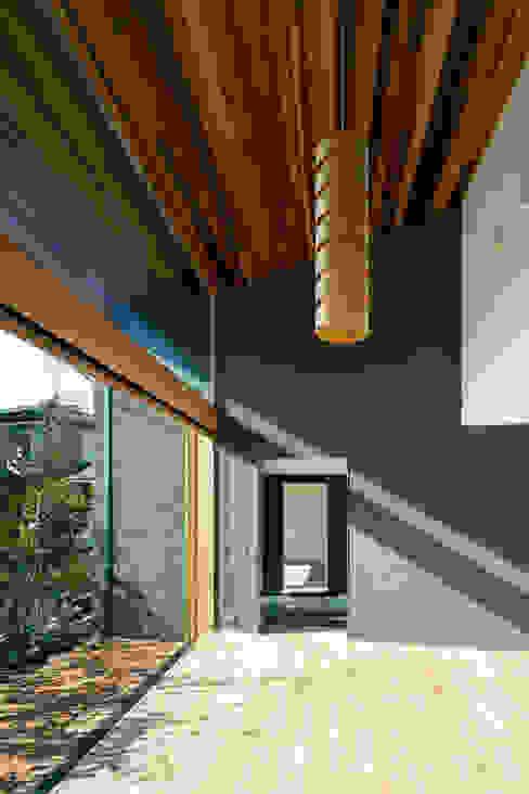 リビング:  井上久実設計室が手掛けたリビングです。