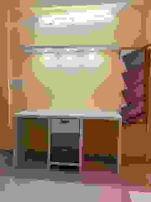 Рабочий кабинет  в . Автор – Design Space