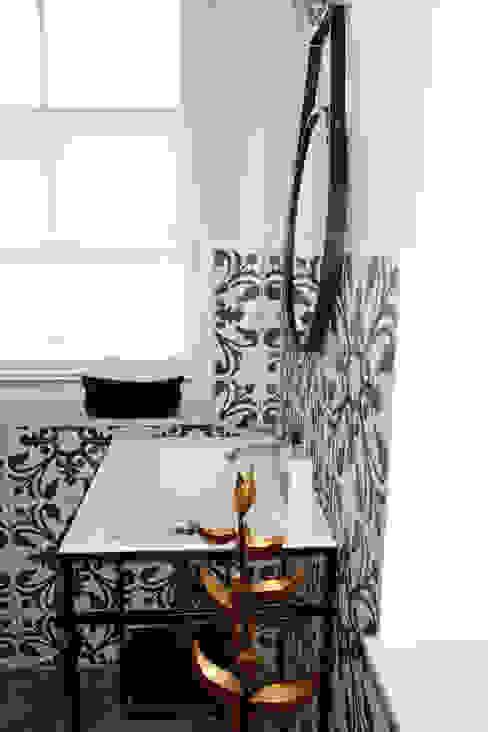 Badezimmer im neuen Glanz - Konzepte einer Berliner Innenausstatterin Klassische Badezimmer von Stilschmiede - Berlin - Interior Design Klassisch