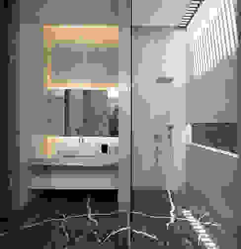 Kamar mandi : Kamar Mandi oleh Rakta Studio,