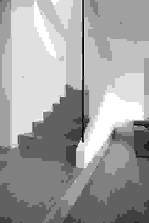 la scala Flavia Benigni Architetto Scale